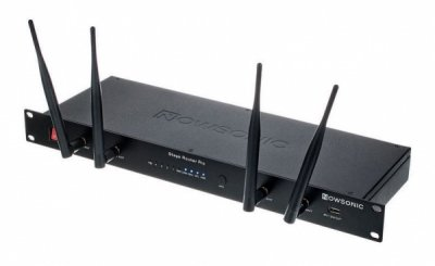 Nowsonic Stage Router Pro