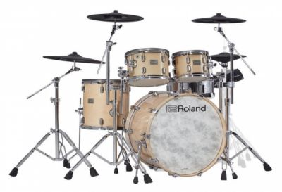 Roland VAD706-GN E-Drum Set